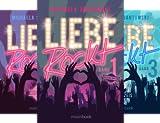 Liebe rockt! (Reihe in 4 Bänden)