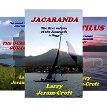 The Jacaranda Trilogy (3 Book Series)