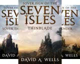 Sovereign of the Seven Isles (7 Book Series)
