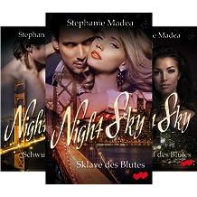 Night Sky (Reihe in 3 Bänden)
