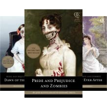 Pride and Prejudice and Zombies (3 Book Series)