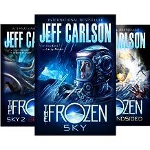 The Europa Series (3 Book Series)