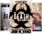 The Death Trilogy (3 Book Series)