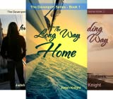 The Davenport Series (4 Book Series)