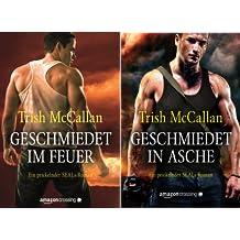 Ein prickelnder SEALs-Roman (Reihe in 3 Bänden)