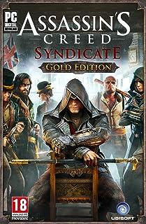 Assassin's Creed Syndicate - Gold Edition [Code Jeu PC - Uplay] (B01MRLU4IW) | Amazon price tracker / tracking, Amazon price history charts, Amazon price watches, Amazon price drop alerts