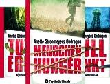 Ondragon (Reihe in 4 Bänden)