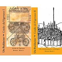 Guido da Vigevano (Reihe in 2 Bänden)