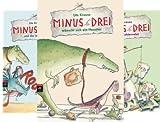 Minus Drei (Reihe in 5 Bänden)