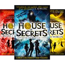 House of Secrets (3 Book Series)