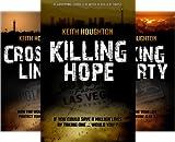 Gabe Quinn Thriller Series (3 Book Series)