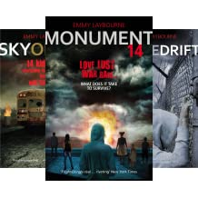 Monument 14 (3 Book Series)