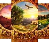 Horizon (Reihe in 3 Bänden)