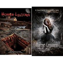 Horror-Legionen (Reihe in 2 Bänden)