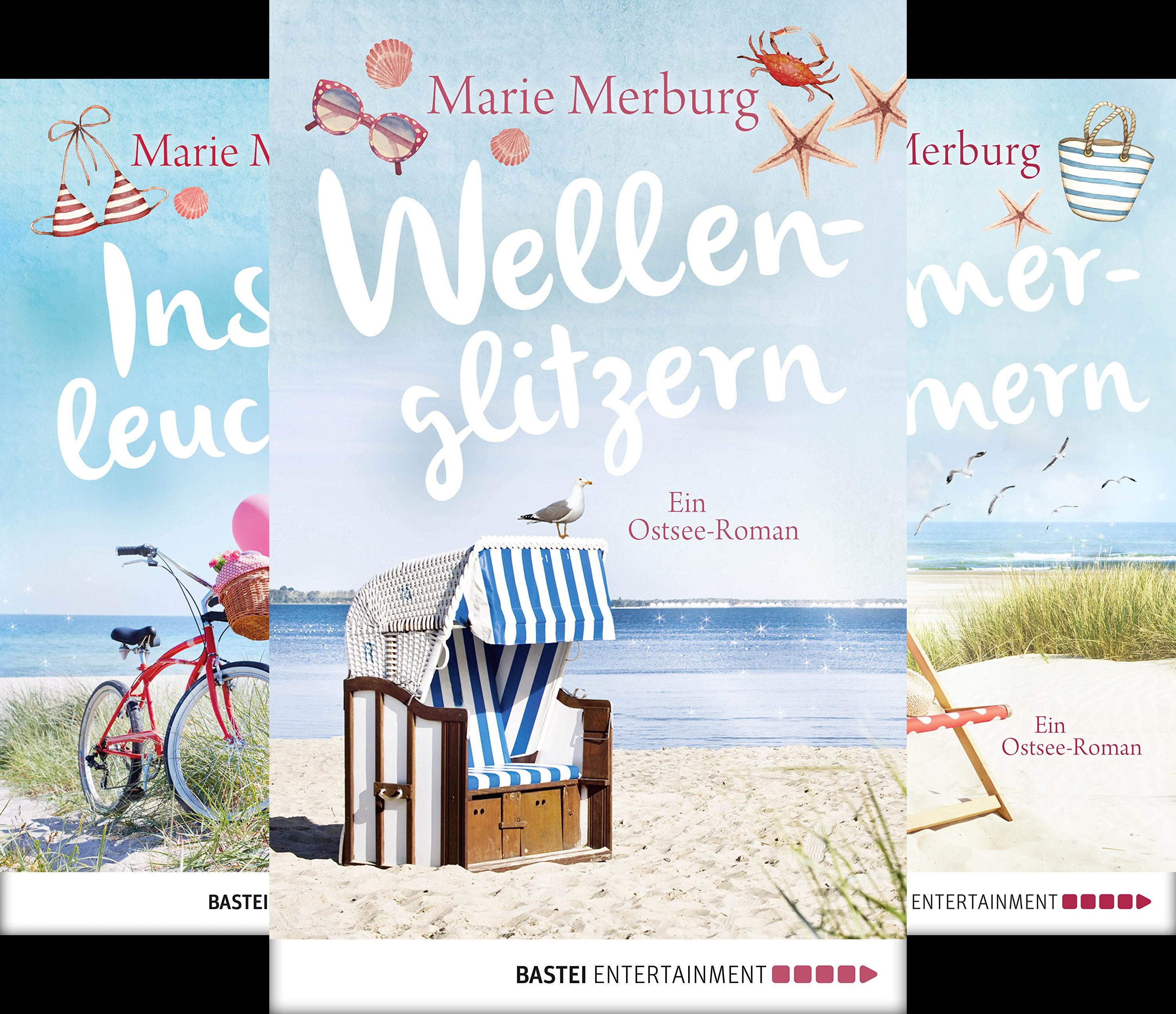 Rügen-Reihe (Reihe in 3 Bänden)
