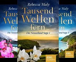 Rebecca maly-tausend wellen saga