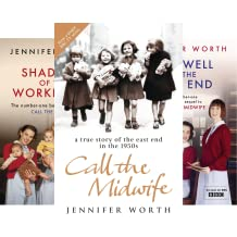 Call The Midwife (3 Book Series)