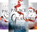 Palace-Saga (Reihe in 3 Bänden)