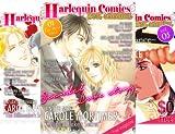 Harlequin Comics Best Selection (12 Book Series)
