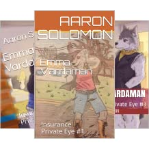 Vardaman Private Eye (14 Book Series)