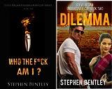 Steve Regan Undercover Cop (2 Book Series)