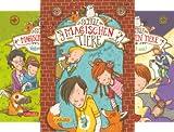 Die Schule der magischen Tiere (Reihe in 10 Bänden)