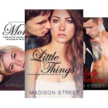 Second Chances (3 Book Series)