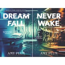 Dreamfall (2 Book Series)