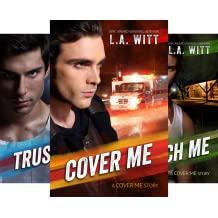 Cover Me (3 Book Series)