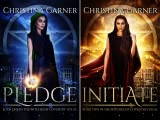 Witches of Coventry House (2 Book Series)
