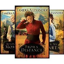 Timber Ridge Reflections (3 Book Series)