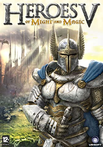Heroes of Might and Magic V [PC Code - Uplay]