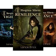 Regina Shen (4 Book Series)