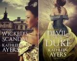 The Wickeds (2 Book Series)