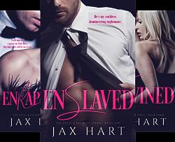 The Devil and His Dove (3 Book Series) by  Jax Hart JAX HART