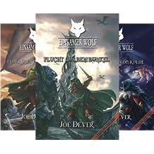 Einsamer Wolf (Reihe in 12 Bänden)