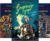 Gespensterjäger (Reihe in 4 Bänden)