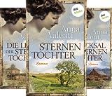 Sternentochter (Reihe in 3 Bänden)