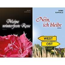 Eine Familiengeschichte in der Wendezeit (Reihe in 2 Bänden)