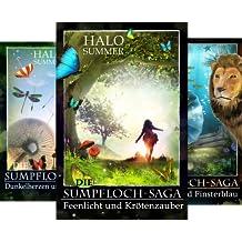Die Sumpfloch-Saga (Reihe in 6 Bänden)