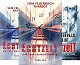 EchtzeiT (Reihe in 3 Bänden)