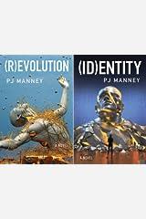Phoenix Horizon (3 Book Series) Kindle Ausgabe