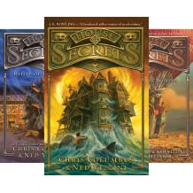 House of Secrets Series (3 Book Series)