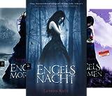 Engelsromane (Reihe in 5 Bänden)