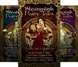 Steampunk Fairy Tales (3 Book Series)