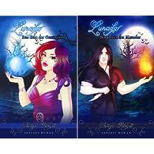 Lunadar (Reihe in 2 Bänden)