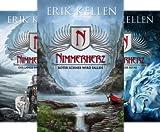 Nimmerherz Legende (Reihe in 4 Bänden)