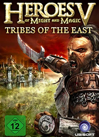 Might & Magic: Heroes V - Tribes of the East [PC Code - Uplay]
