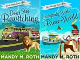 Bewitchingly Ever After (2 Book Series)