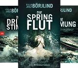 Olivia Rönning und Tom Stilton (Reihe in 4 Bänden)